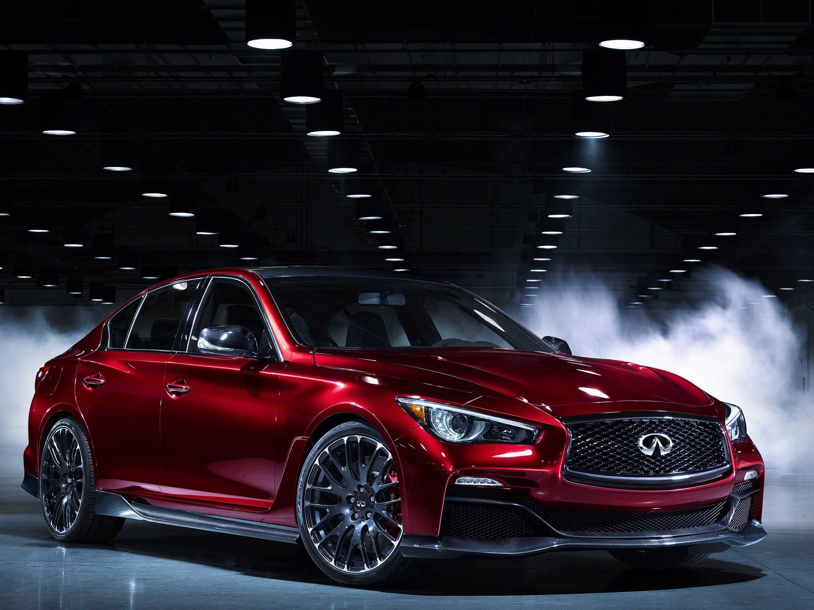 Were About To Find Out If Infiniti Is Serious About Being A Top Luxury Car Brand Jpg Infiniti Q50 Sedan Cars Top Luxury Cars