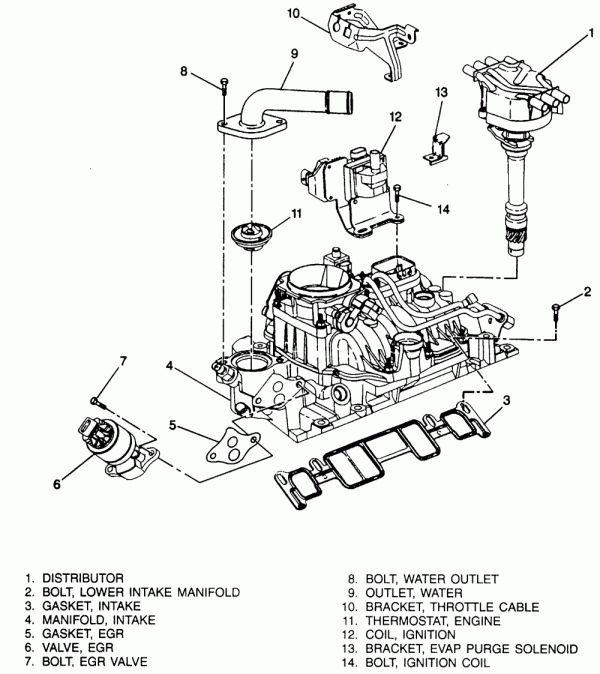 12+ Chevy Truck Air Box Exploded Diagram,Truck Diagram
