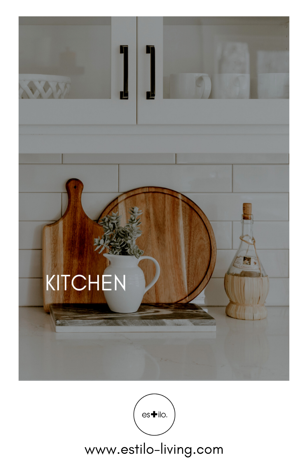 We understand that when space is limited you need to be selective when choosing only the most essential and useful items for your kitchen, and pay a close mind to space saving and storage options. That's why we have carefully chosen items that we know will help you create not only an abundant, but also comfortable and functional kitchen with our Tiny Homes Kitchen Collection. #estiloliving #tinyhomes #homedecor #tinyhomeskitchen #kitchen #kitchenstorage #storage #dining #kitchenware #apartment