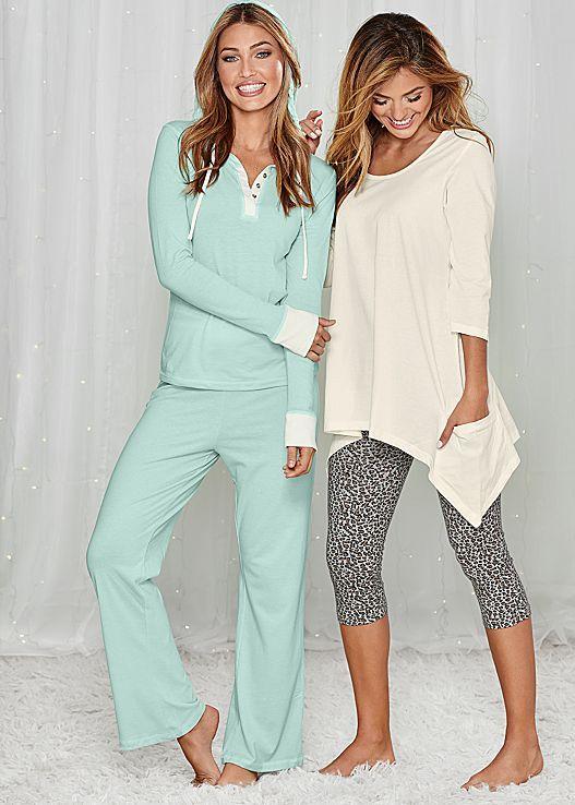 e9485a634a45 Best friends need the best pjs! Venus henley pajama pant set and Venus  leopard print sleep set.