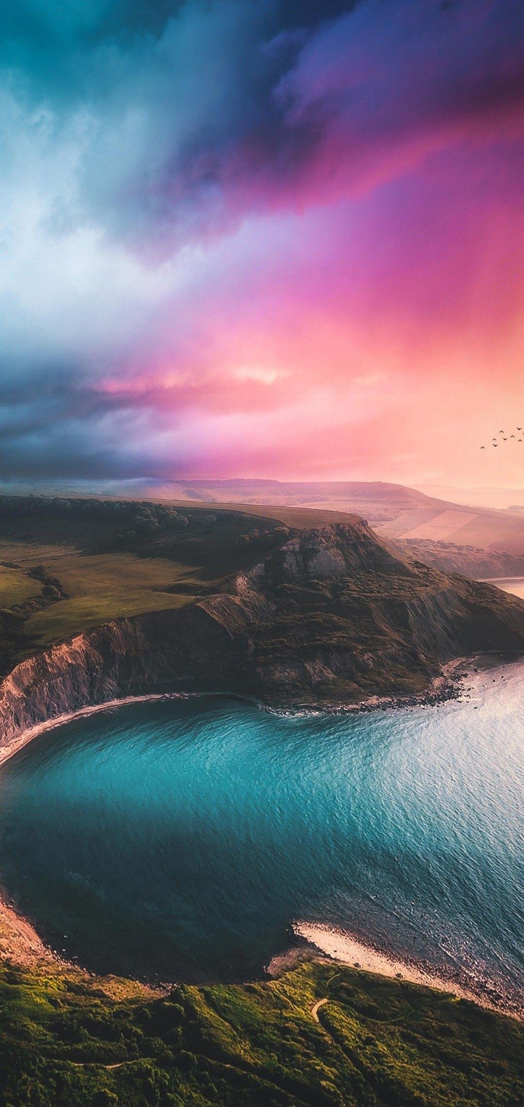 Pin By David Leehue On Artwork Beautiful Landscape Wallpaper