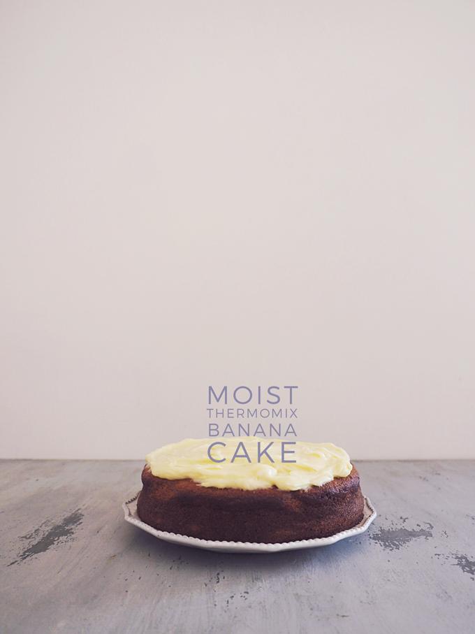 Fat Mum Slim Banana Cake