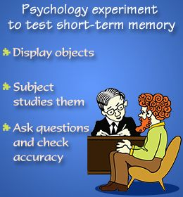 Awesome Psychology Experiment Ideas For High School Students  Awesome Psychology Experiment Ideas For High School Students