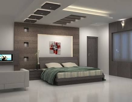 Image Result For Wooden False Ceiling Design For Master Bedroom Bedroom False Ceiling Design Ceiling Design Bedroom