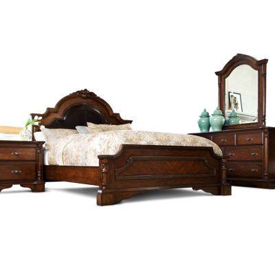 Renaissance 5 Pc Bedroom Set Jcpenney Bed Furniture Home