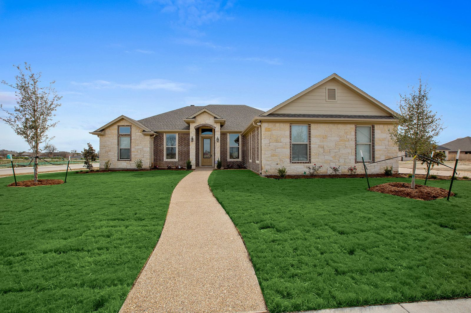 New Construction Listing Creekside Addition Waco Tx New Construction Building A House Construction
