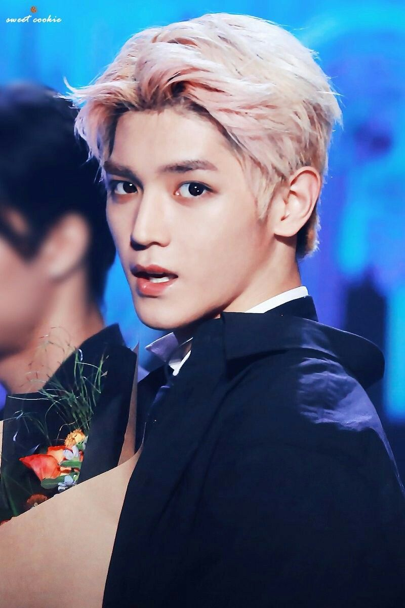 Pin by COLOR it VAGUE on TY/NCT | Nct taeyong, NCT, Nct 127