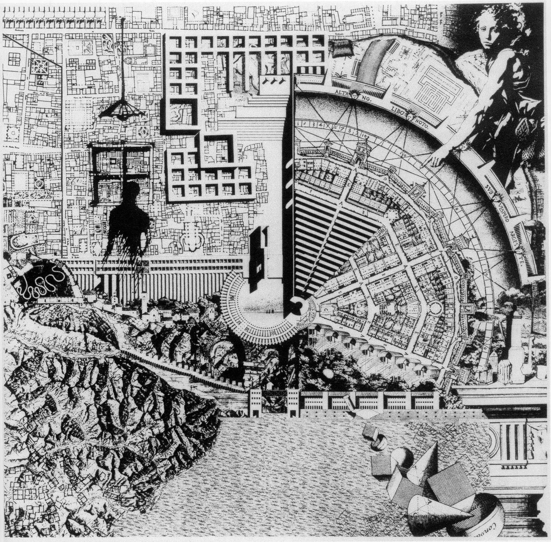 aldo rossi urbanismo - Buscar con Google
