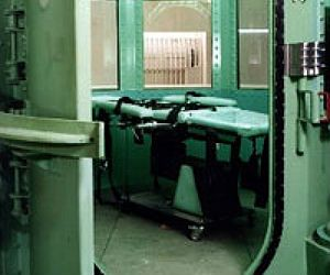 Not that popular Lethal injection Prison
