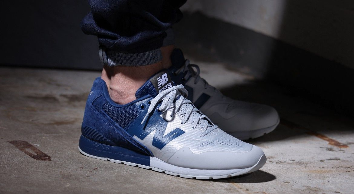 New Balance MRL 996 FU | Sneakers men fashion, New balance ...