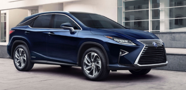 2020 Lexus Rx 450l Exterior Price Rumors The Drawing In Close Proximity To 2020 Lexus Rx 450h Is A Great Hybrid Suv And The New Lexus Gx Lexus Lexus 450h