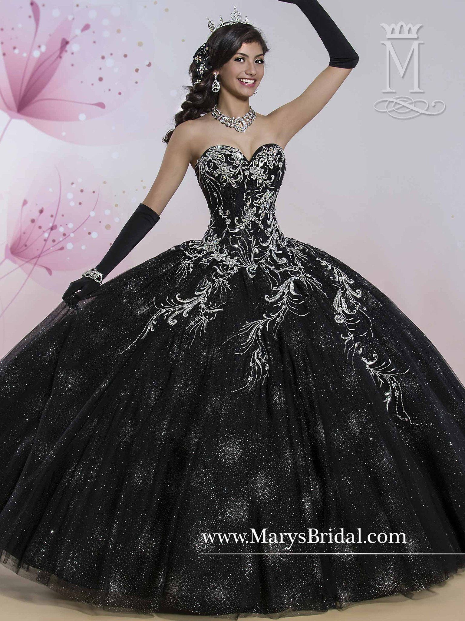 Princess Collection Marys Quinceanera Quincedresses Com Quincelebrations Elegantboutique Quinc Black Quinceanera Dresses Quincenera Dresses Quince Dresses [ 2048 x 1536 Pixel ]