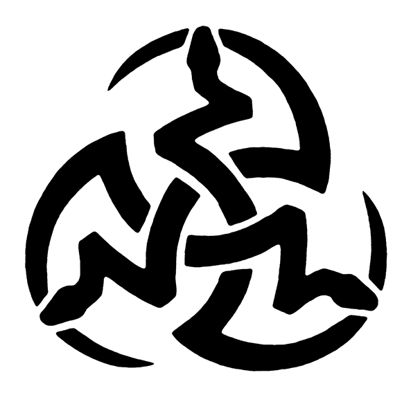 Te Amo símbolo de la plantilla de Mylar Hoja 190 Micrones Reutilizable