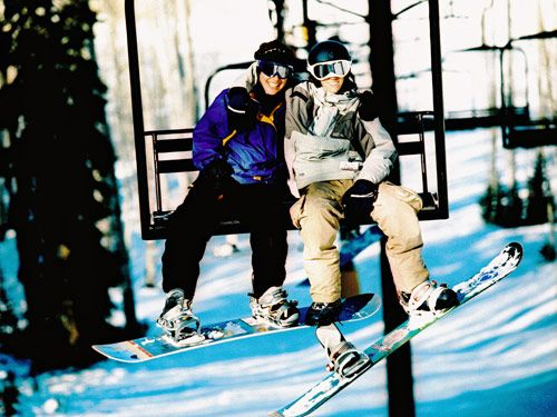 Snowboarding dating sites — pic 11