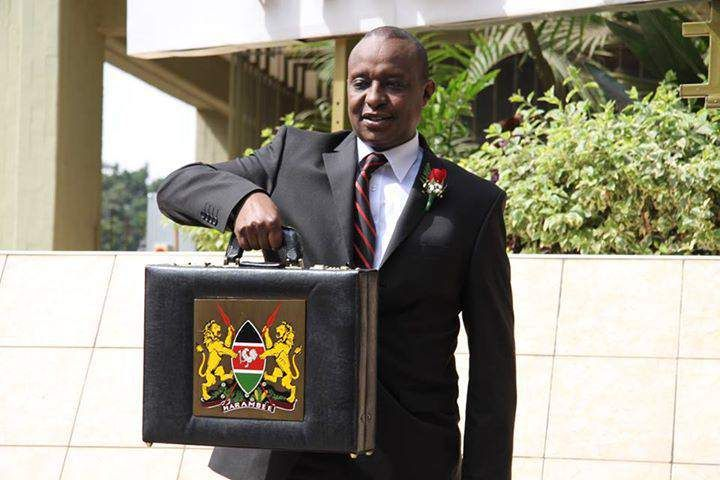 Kenya S National Treasury Expects Repayments Of Us 60 Million From State Owned Enterprises Soes And Government A Budgeting Virtual Assistant Services Tourism