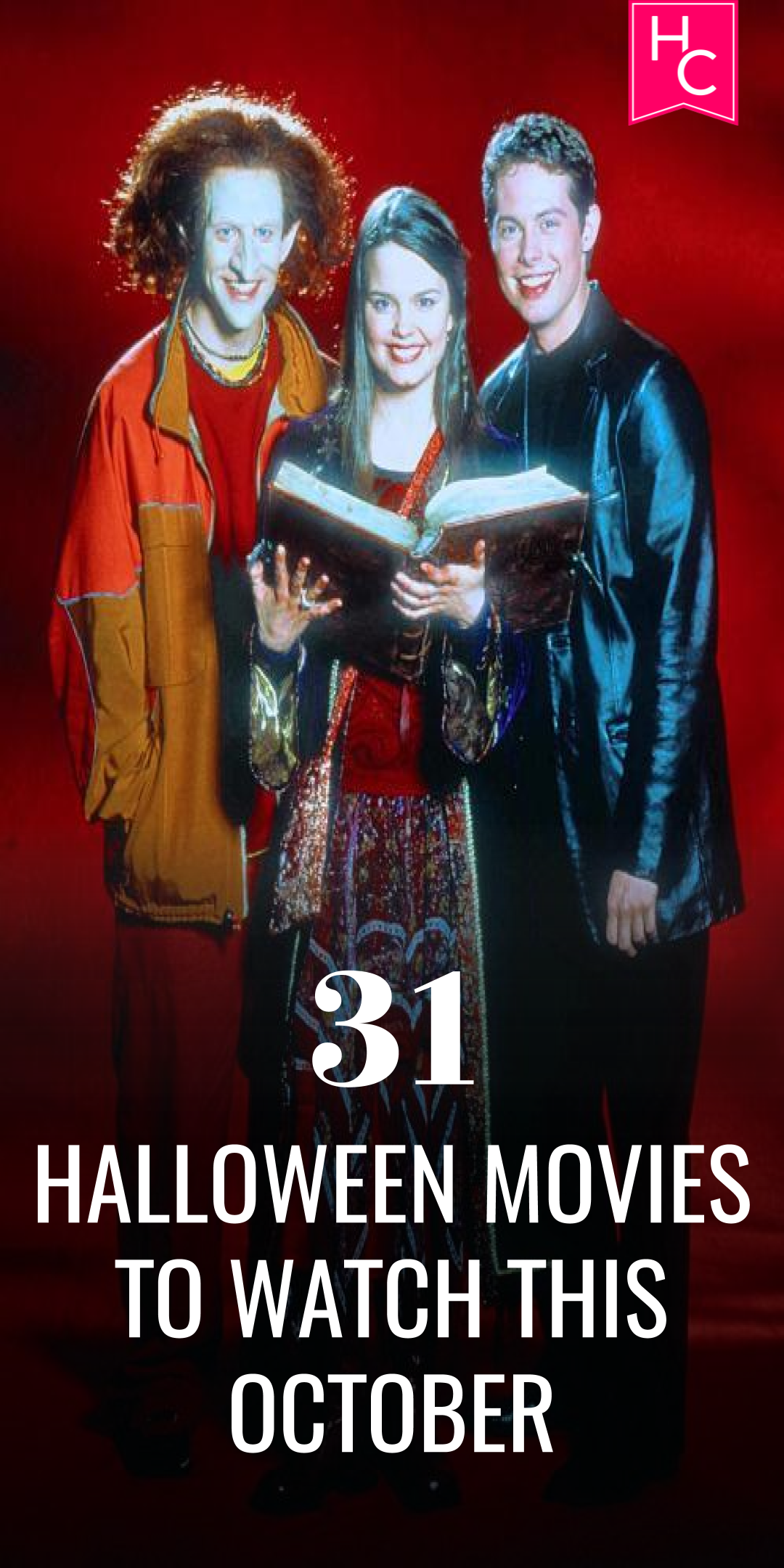 Halloween Movie Guide 31 Spooky Flicks to Watch This