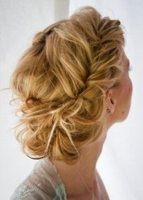 Long Wavy Hairstyles For Prom - Long Prom Hairstyles