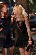 """El síndrome de la tiara  vía glamou.es """"http://www.glamour.es/placeres/sexo-pareja/articulos/5-motivos-para-tener-a-una-man-repeller-como-amiga/18987"""""""