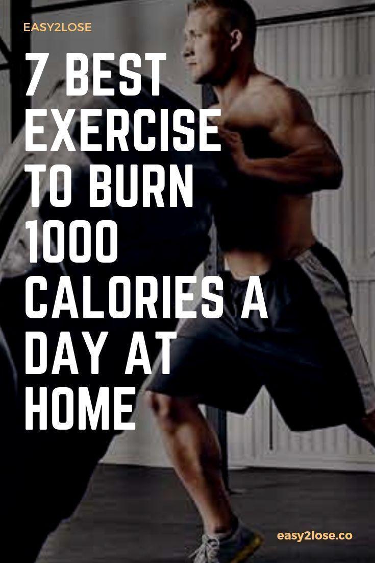1000 Calories Burning Workout | 1000 Calorie Workout at ...