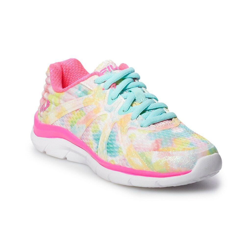 FILA® Fraction 3 Girls' Sneakers Jentesko, joggesko  Girls sneakers, Sneakers