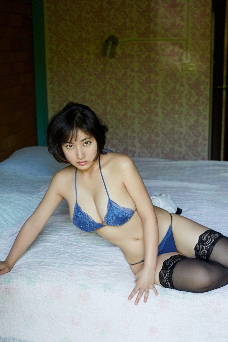 Saaya Irie Nude Photos 66