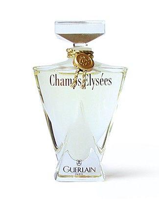 Guerlain Champs Elysees Parfum Bloomingdales Perfumes Parfüm