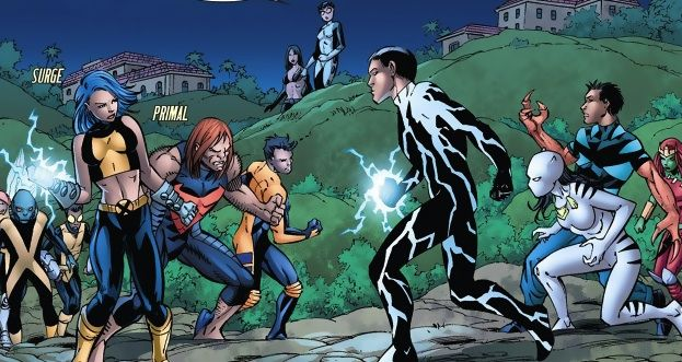 Avengers Academy Earth 616 Images Avengers X Men Marvel Avengers