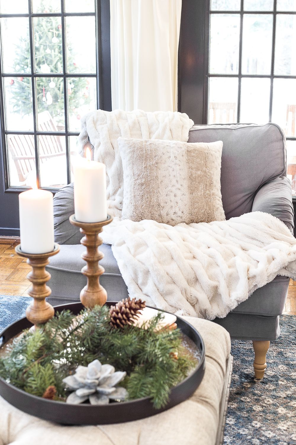 6 ways to make your home cozy after christmas pinterest hygge