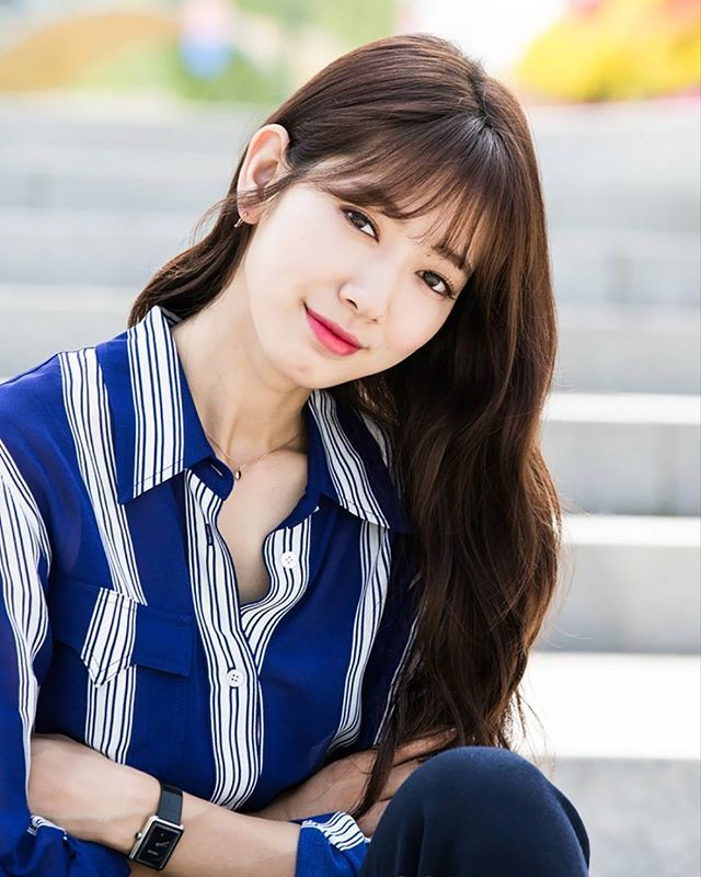 Park Shin Hye Hair In 2019 Pinterest Park Shin Hye Dr Park