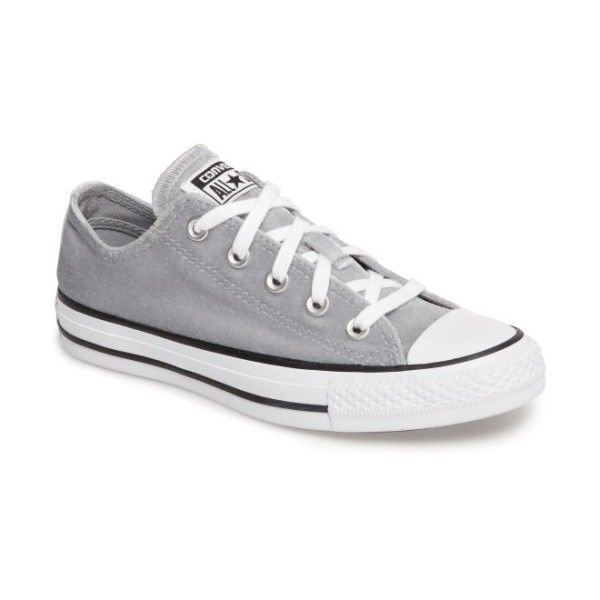 Women s Converse Chuck Taylor  shoreline  Sneaker ( 50) ❤ liked on Polyvore  featuring shoes 5145dfdf8