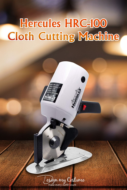 Pin On Fabric Cutter