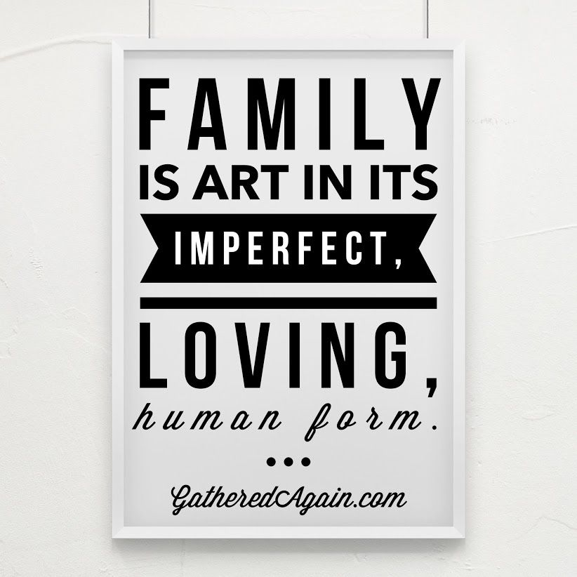 Pinnable Quotes About Family Family quotes, Imperfection
