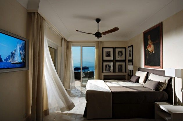 Inspiring Tips for Mediterranean Bedroom Design ...