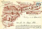 Historische Rechnungen sammeln | eBay