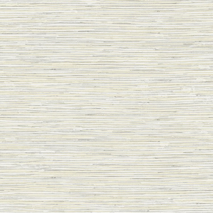 Seabrook Designs Silverton Grass Light Gray Off White Wallpaper Seabrook Designs Grasscloth Wallpaper Grasscloth