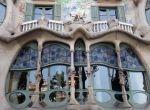 Casa Batlló: Gaudí colores luz y formas