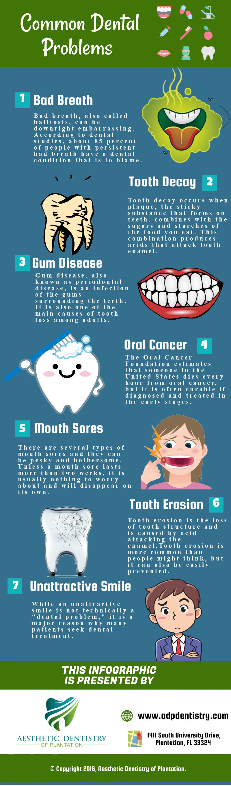 Quality Dental Care For Your Whole Family Dental Care Clinic Family Dental Care Aesthetic Dentistry