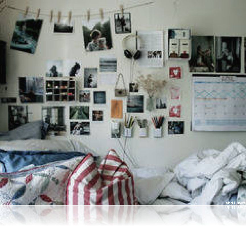 ... Tumblr Rooms Hipster   room   Pinterest  Habitación tumblr