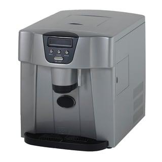 Avanti Portable Countertop Ice White Maker And Dispenser Ice