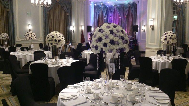 Midland Hotel Venue Dressers Wedding Venues In Manchester