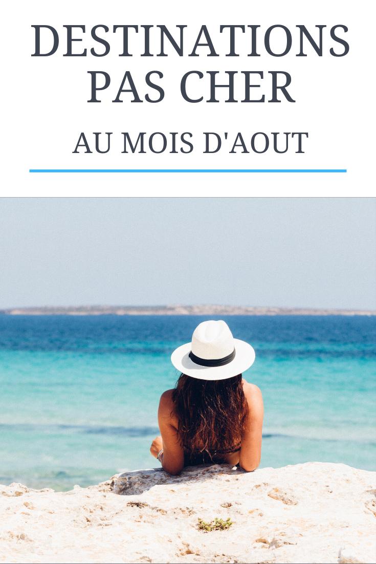Ou Partir En Vacances Pour Pas Cher En 2019 En 2020 Ou Partir En Vacances Vacances Lieux De Vacances