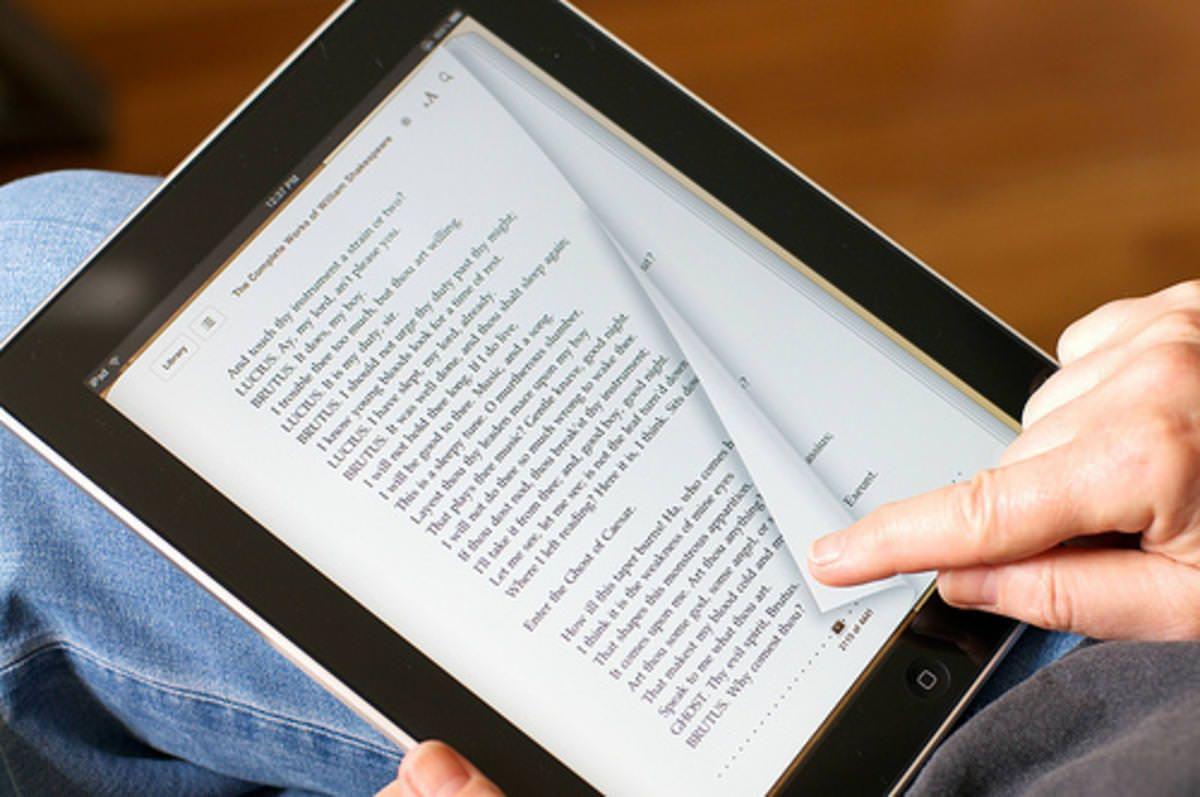 Libros didácticos en PDF para docentes (una colección muy
