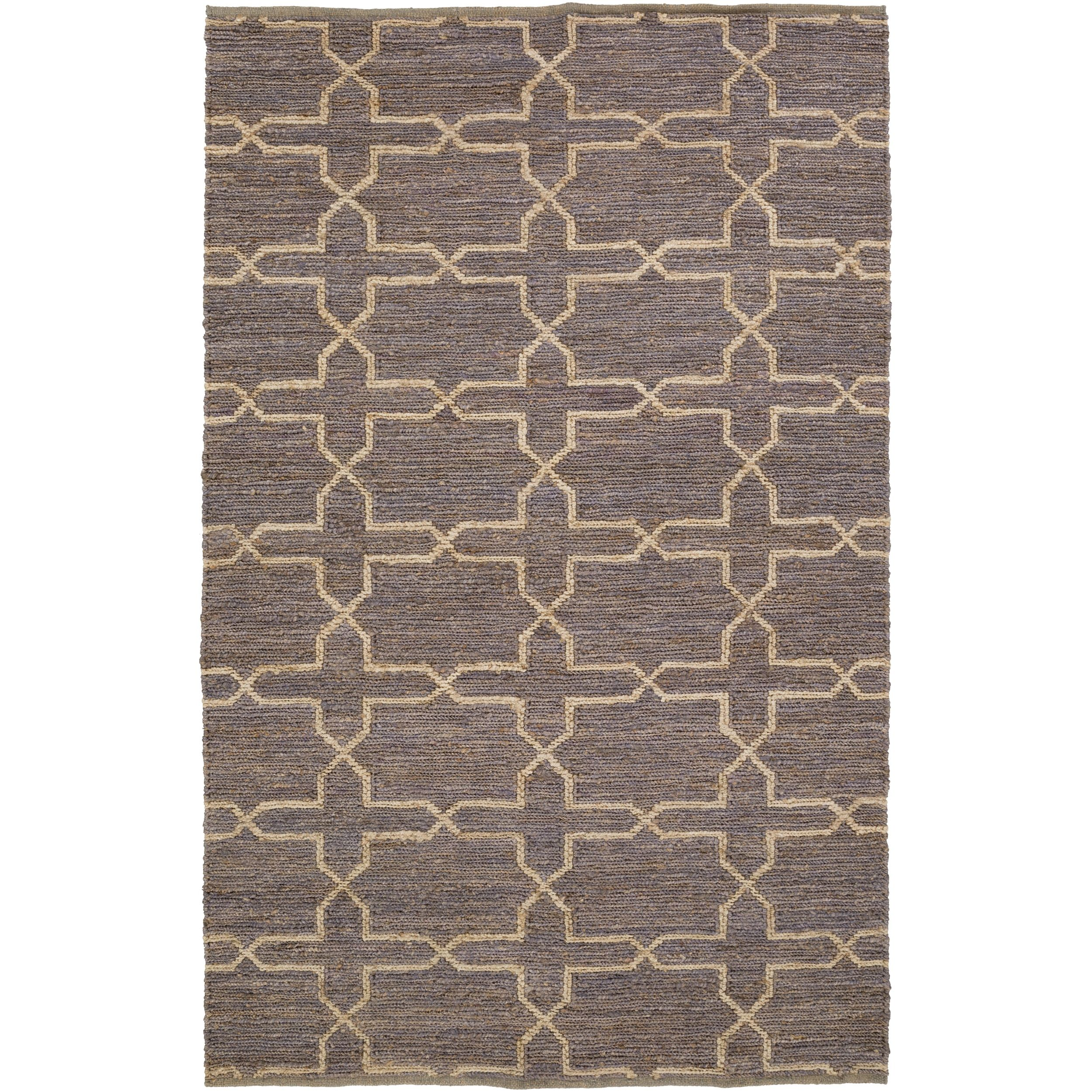 Country Living :Hand-Knotted Juliana Country Rug