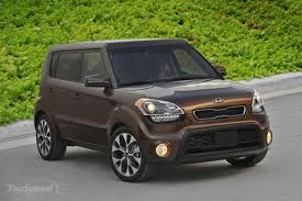 Contact With Images Kia Soul Kia Lease Specials