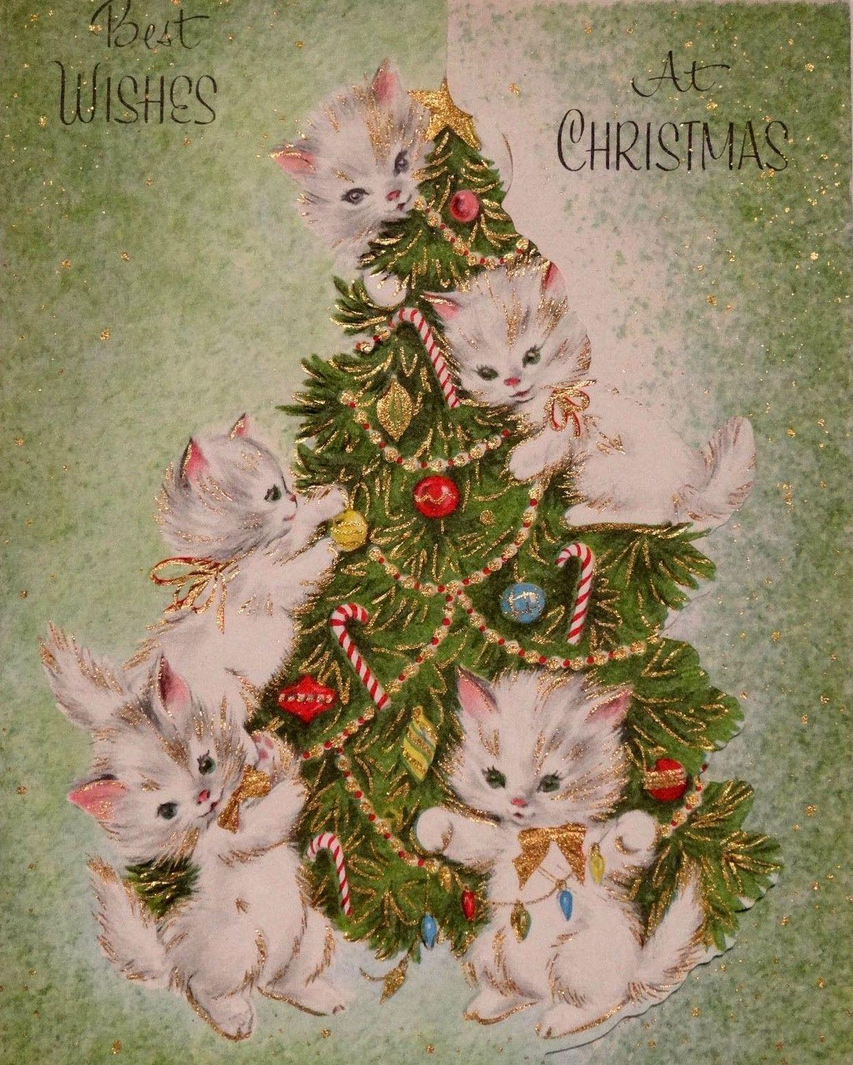 Christmas Animals, Christmas