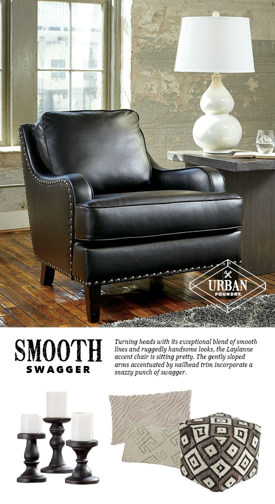 Laylanne Accent Chair