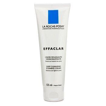 La Roche Posay Effaclar - Cleanser Effaclar Deep Cleansing Foaming Cream (Unboxed)