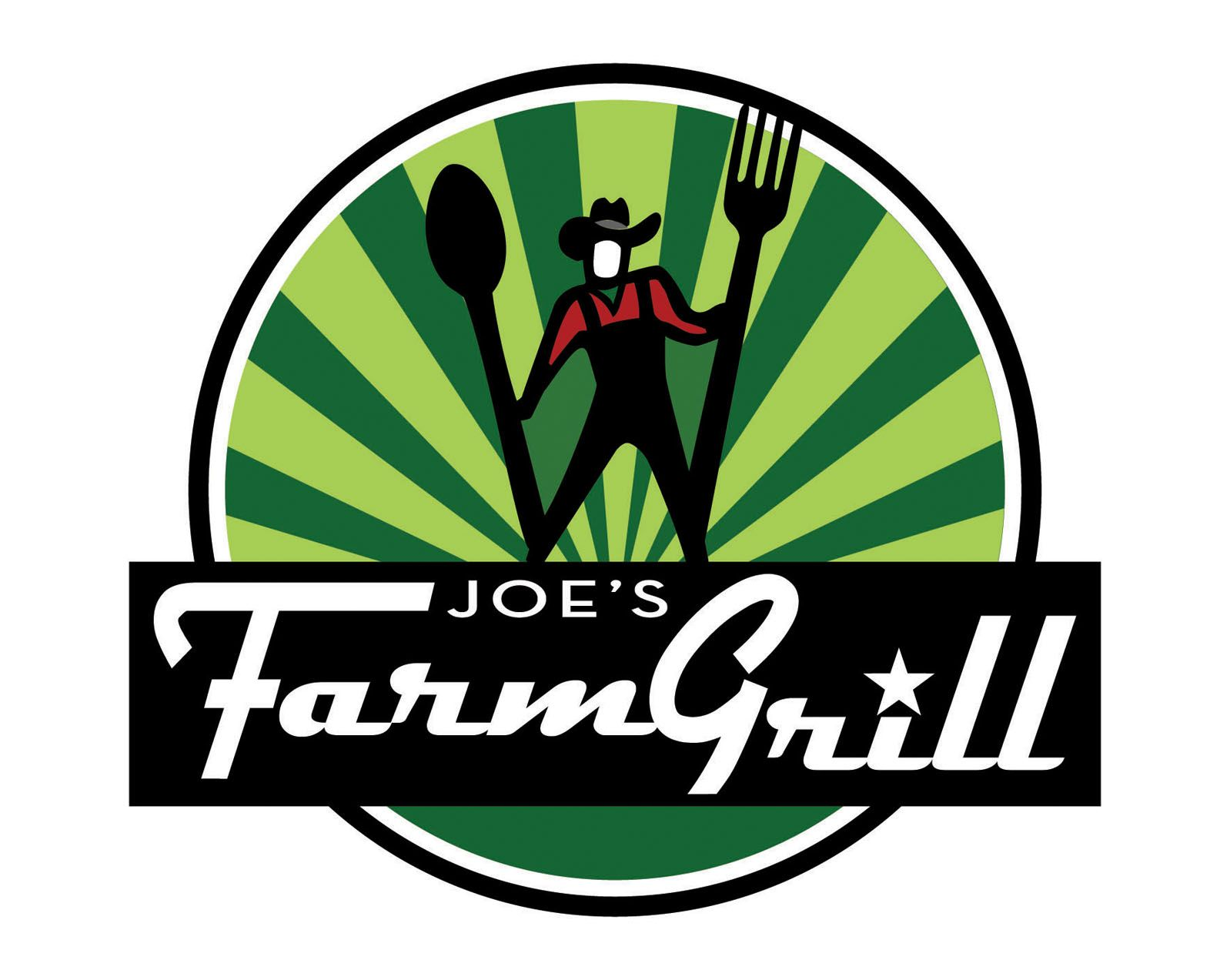The Farmhouse Restaurant Gilbert Joe S Farm Grill Gilbert Az Logo Designed By Jeff Moss Moss