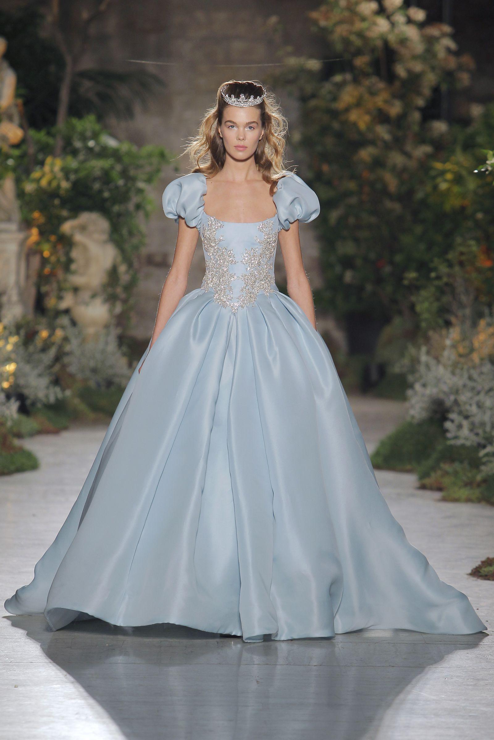 Excepcional Comprar El Vestido De Novia Acra Reem Ideas Ornamento ...