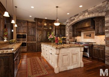 17   Alpine, Utah Residence   Traditional   Kitchen Cabinets   Salt Lake  City